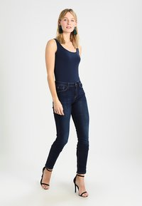 Esprit - Top - navy - 1