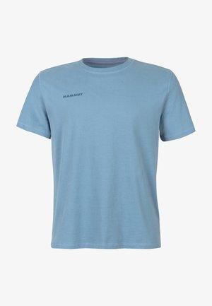 MASSONE - Print T-shirt - blue shadow