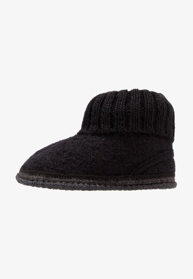 COZY - Pantofole - black