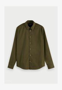Scotch & Soda - Shirt - military - 3