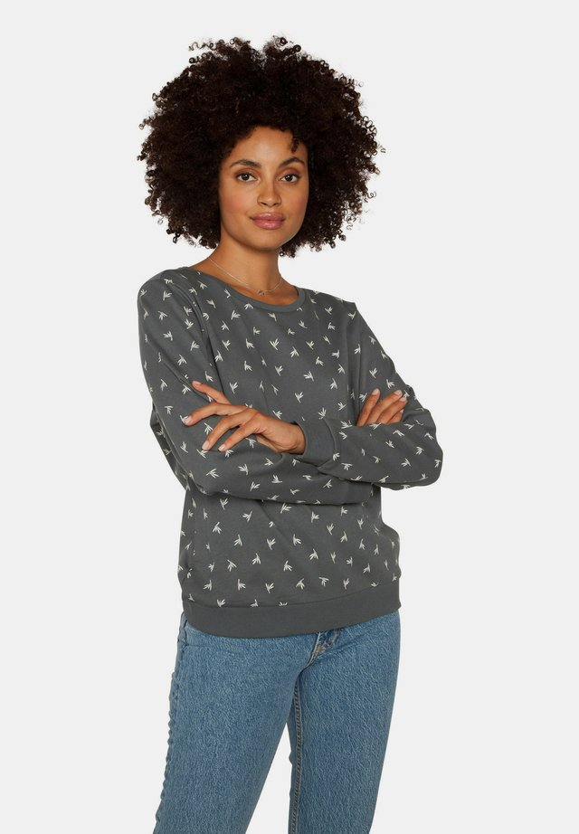 STEAM - Sweater - grey day