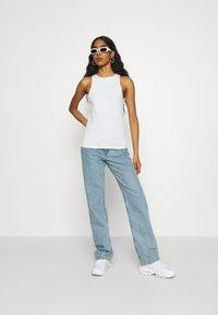 Nike Sportswear - TANK  - Topper - barely green/white - 1