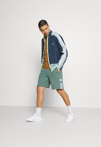 adidas Originals - Shorts - hazy emerald - 1