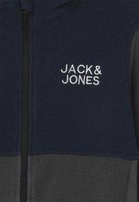 Jack & Jones Junior - JJHYPE  - Fleece jacket - ombre blue - 2