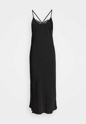 NIGHTDRESS  - Negligé - black