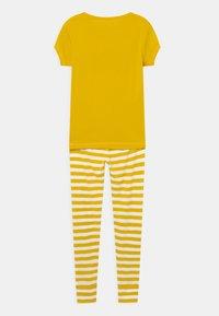 GAP - GIRL - Pyjama set - raft yellow - 1