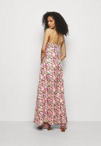 M Missoni - ABITO LUNGO - Maxi dress - multi coloured - 2