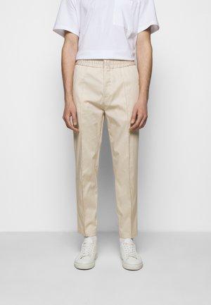 SOSA - Trousers - beige