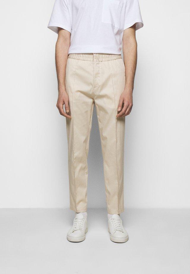 SOSA - Pantalon classique - beige