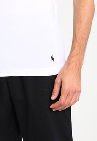Polo Ralph Lauren - CREW - Undershirt - white - 4