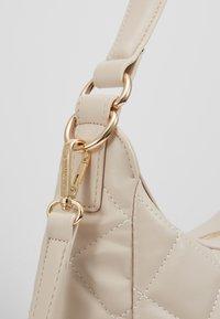 Valentino Bags - OCARINA - Handbag - off white - 5