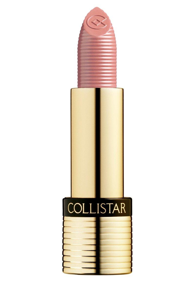 Collistar - UNICO LIPSTICK - Lipstick - n. 01 nude