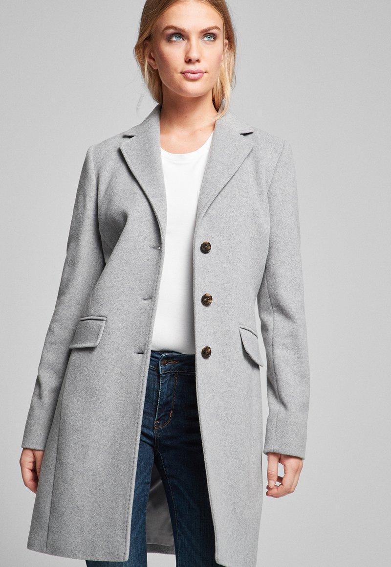 JOOP! - CHARLIE - Classic coat - light grey