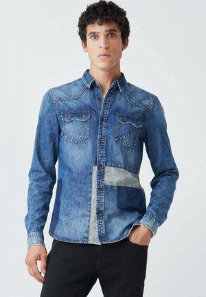 DENMARK  - Camisa - blau