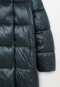 Mango - MUR - Winter coat - silber - 6