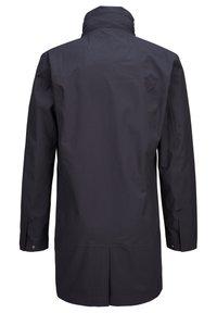 Scandinavian Edition - Classic coat - black - 1
