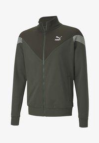 Puma - Training jacket - thyme - 3