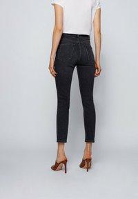 BOSS - Jeans Skinny Fit - dark blue - 2
