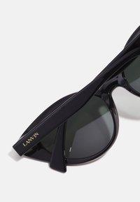 Lanvin - Aurinkolasit - black - 2