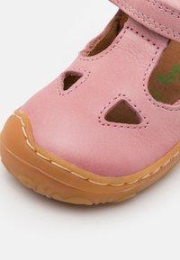 Froddo - MINNI - Ballerina's met enkelbandjes - pink - 5