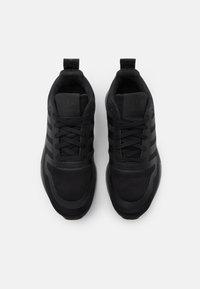 adidas Originals - MULTIX  - Sneakers - core black - 3
