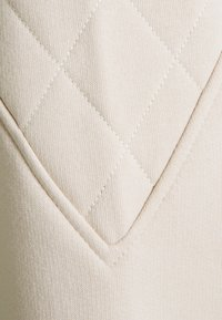 Nly by Nelly - QUILTED DETAIL - Hoodie - beige - 2