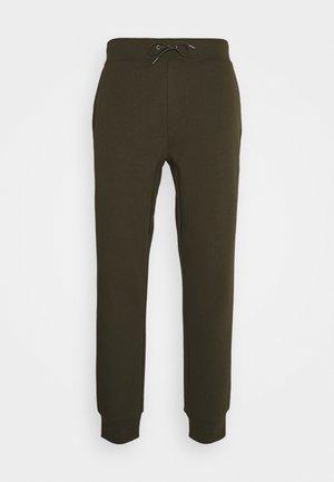 Spodnie treningowe - company olive