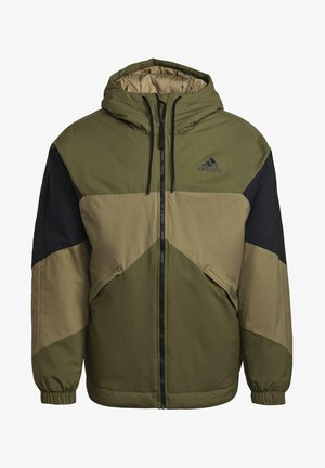 BACK-TO-SCHOOL HD MIDWEIGHT - Giacca outdoor - green