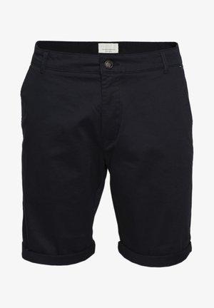 ROCKCLIFFE - Shorts - black