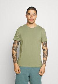 Burton Menswear London - 7 PACK - T-shirt - bas - multi - 5