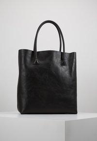 Decadent Copenhagen - ELSA PLAIN TOTE - Shopper - black - 2