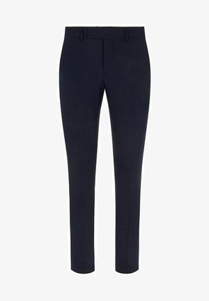 GRANT MICRO STRUCTURE - Bukse - jl navy