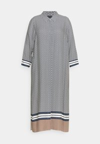 Persona by Marina Rinaldi - DATA - Shirt dress - white - 3