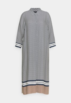 DATA - Shirt dress - white