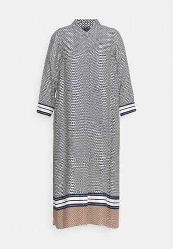 DATA - Shirt dress - white