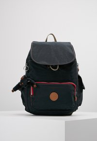 Kipling - CITY PACK S - Rugzak - true navy - 0