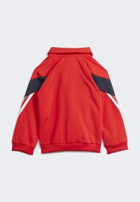adidas Performance - Tracksuit - red - 3