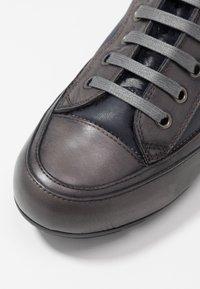 Candice Cooper - Sneakers high - navy - 2