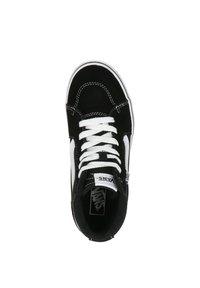 Vans - FILMORE HIGH - Sneakers hoog - zwart - 2