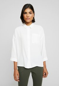 Modström - ALEXIS - Button-down blouse - off white - 0