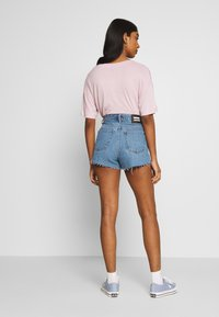 Dr.Denim - SKYE - Jeansshorts - retro sky blue - 2