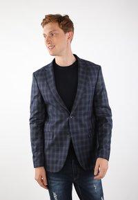 Felix Hardy - Blazer jacket - navy - 3