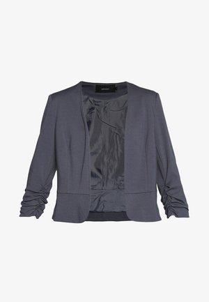 VMYOLANDA 3/4 - Blazer - ombre blue