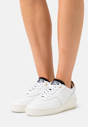 LOWTOP  - Trainers - white