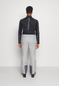 The North Face - CHAKAL PANT - Skibukser - grey/light grey - 2