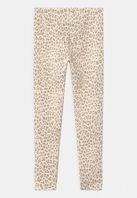 GAP - GIRL COZY  - Legíny - off-white - 1