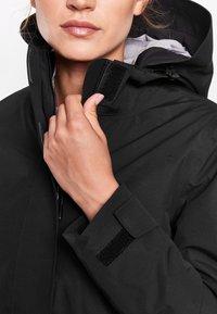 National Geographic - URBAN TECH - Winter coat - black - 3