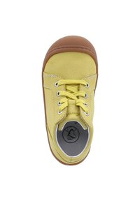 Lurchi - Baby shoes - gelb - 2