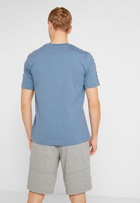 Kappa - GRENNER - Print T-shirt - dark blue - 2