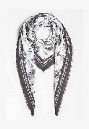 KUFIJA - Foulard - mehrfarbig schwarz